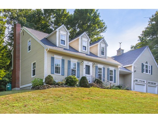 3 Marshall Drive, West Newbury, MA