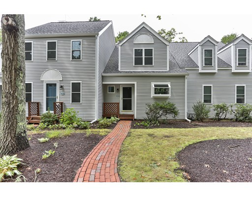 6 Southpoint Drive, Sandwich, MA 02563