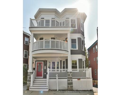 92 Sawyer Avenue, Boston, MA 02125