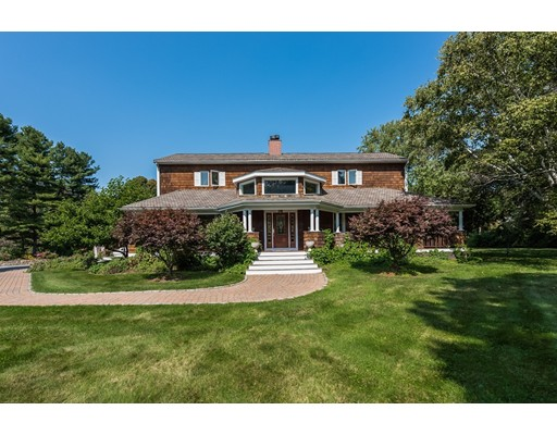 5 Morningside Lane, Lincoln, MA