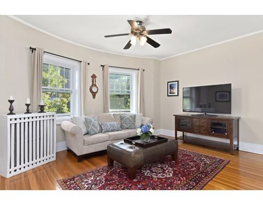20 Winchester Street, Brookline, MA 02446
