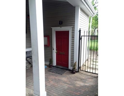 2 Garden Street, Cambridge, MA 02138