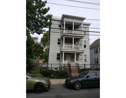 79 Ballou Avenue, Boston, MA 02124