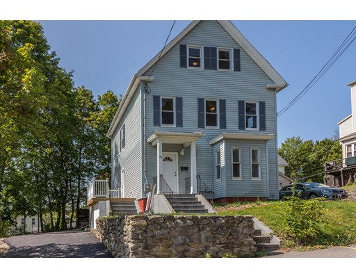 185 Washington Street, Gardner, MA