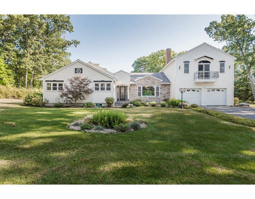 3 CHANDLER Road, Andover, MA