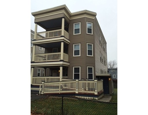 2149 Dorchester Avenue, Boston, MA 02124