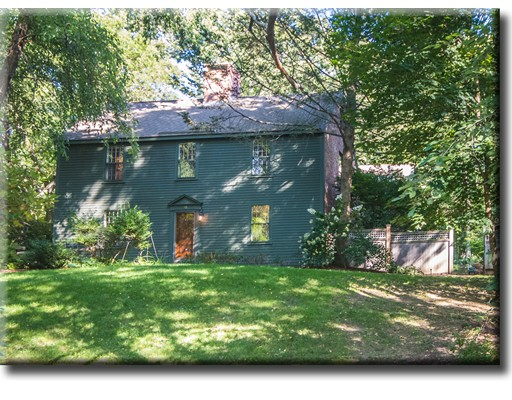 15 Worths Lane, West Newbury, MA