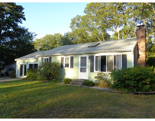 76 Adams Rd, Yarmouth, MA