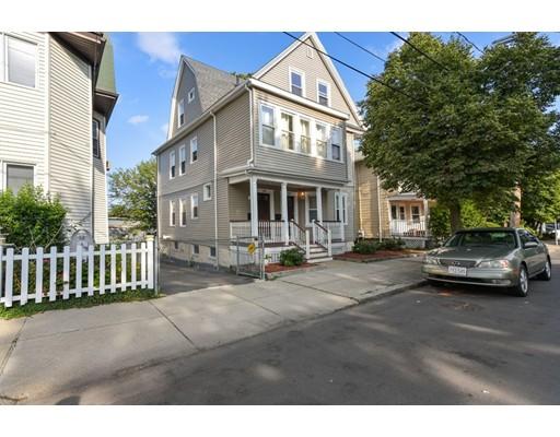 137 Boston Avenue, Somerville, MA 02144