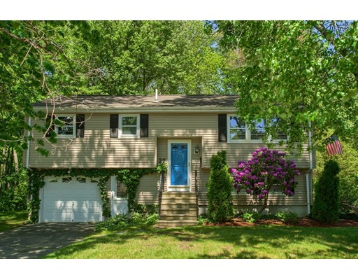 27 Old Bolton Road, Hudson, MA