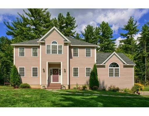 2 Otters Way, Sterling, MA