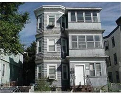 4 Leroy Street, Boston, MA 02122