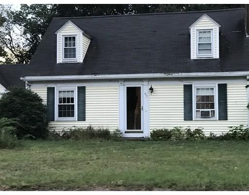 87 Reed Avenue, North Attleboro, MA
