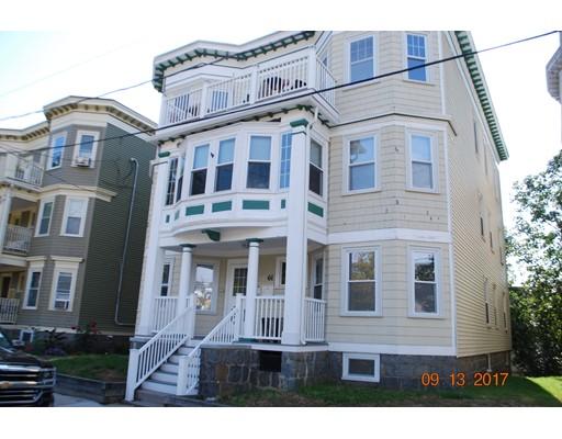 61 Mount Ida Road, Boston, MA 02122