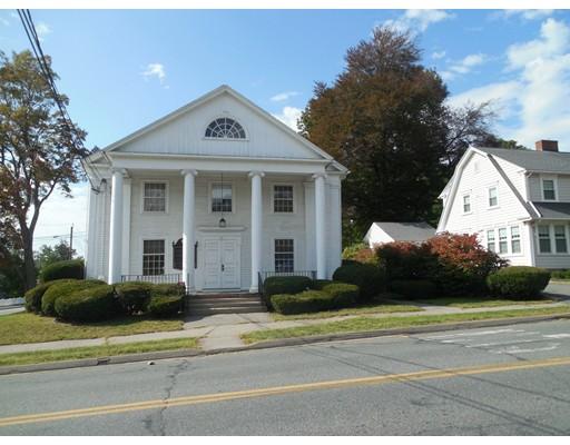 40 Church Street, Ware, MA 01082