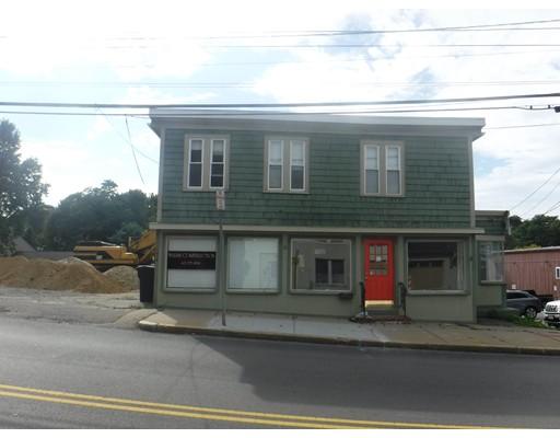 1434 Pleasant Street, Weymouth, MA 02189