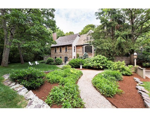 20 Blueberry Lane, Orleans, MA