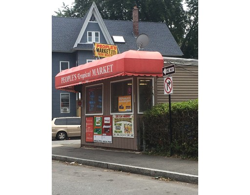 75 Russell Street, Worcester, Ma