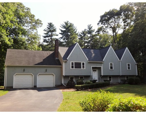 32 Old Pottery Lane, Norwell, MA