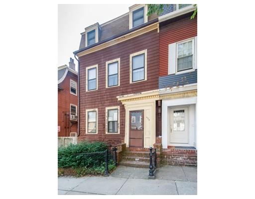 409 East Seventh Street, Boston, MA 02127