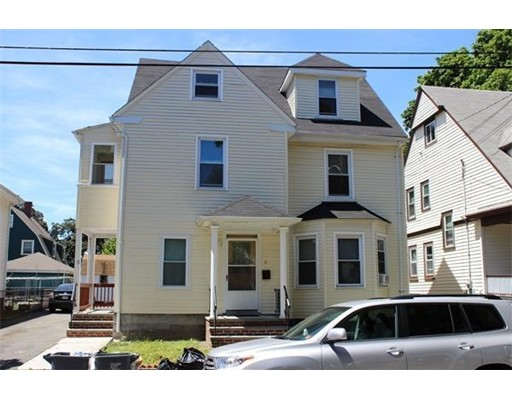 9 Flynt Street, Quincy, Ma 02171