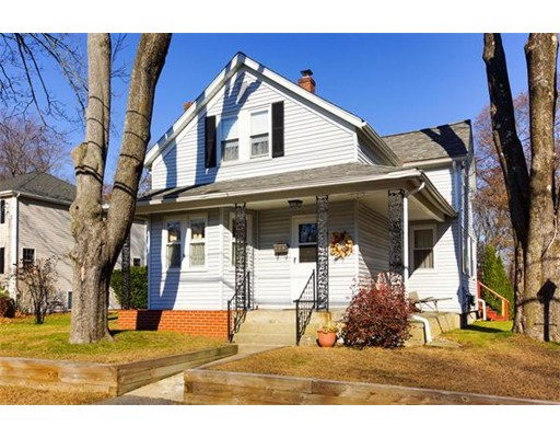 21 Pinehurst Avenue, Natick, MA 01760