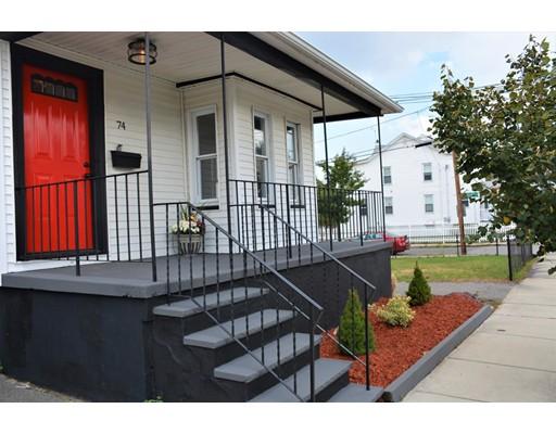 74 Myrtle Street, Medford, MA 02155