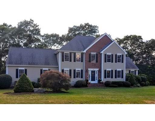 165 Old Wood Road, North Attleboro, MA