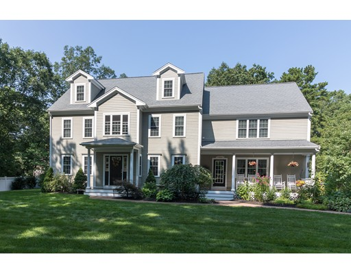 14 Clearing Farm Road, Kingston, MA