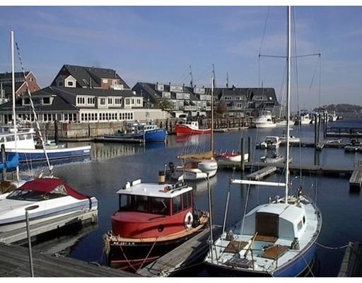 100 Wharf, Salem, MA 01970