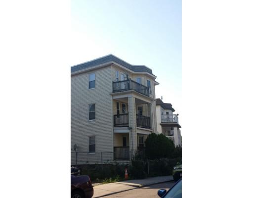 27 Everton Street, Boston, MA 02121