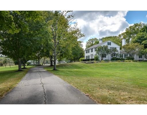46 Springdale Avenue, Dover, MA