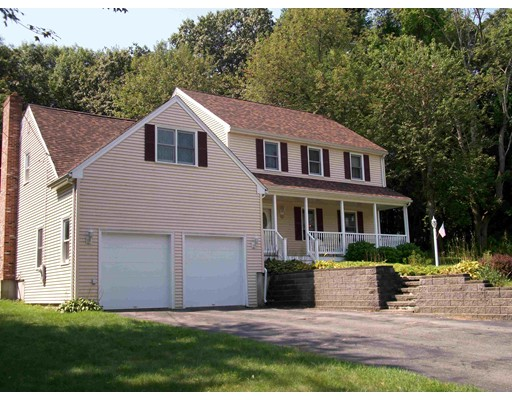 12 Powder House Lane, Leominster, MA