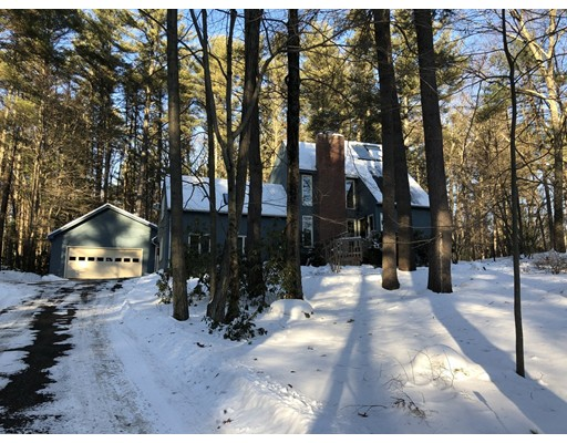 52 High Point Drive, Amherst, MA