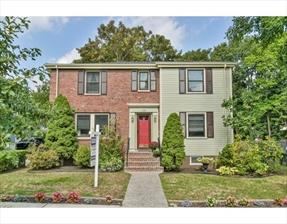 64 Ashland Street #2, Boston, MA 02122