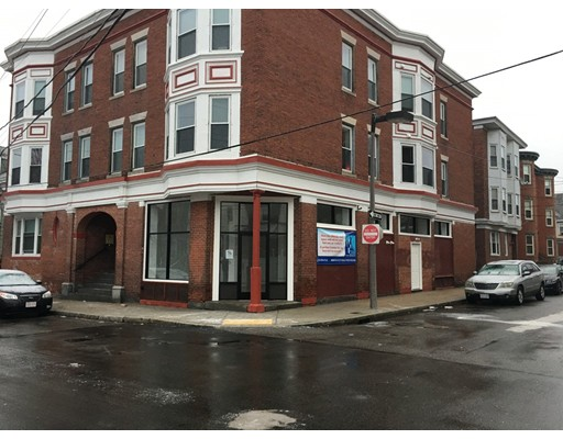 208 Harold Street, Boston, MA 02121