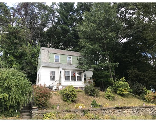 38 Indian Hill, Worcester, MA