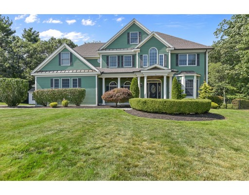 23 Ogden Lane, Middleton, MA