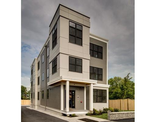 46 Murdock Street, Somerville, MA 02145