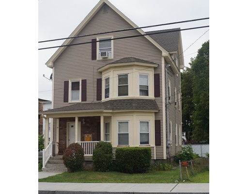 37 Cotton Street, Leominster, MA 01453