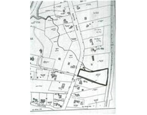 341 South Main Street, Cohasset, MA