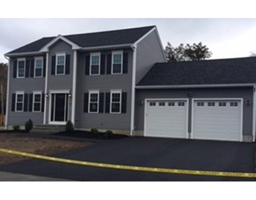 Lot 9 Front Street, Marion, MA