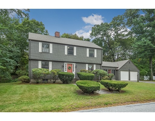 85 PINE RIDGE Road, Reading, MA