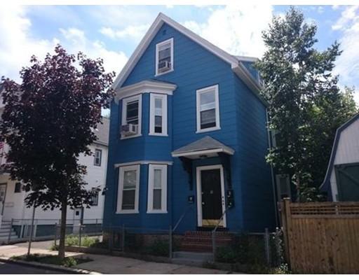 23 St Margaret Street, Boston, Ma 02125