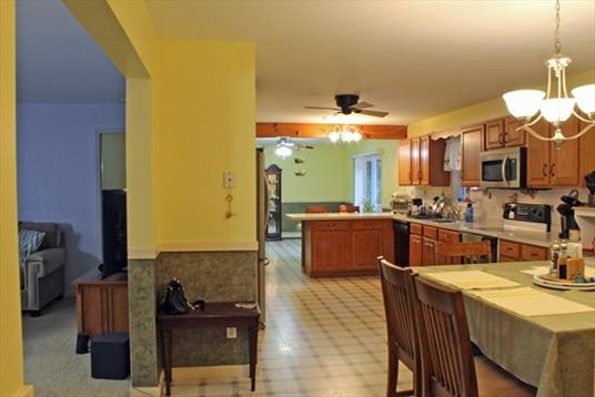 447 Millers Falls Road, Northfield, MA: $225,000