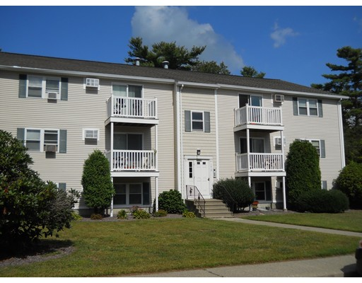 1619 Braley Road, New Bedford, MA 02745