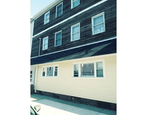 251 Saratoga Street, Unit 1, Boston, MA 02128