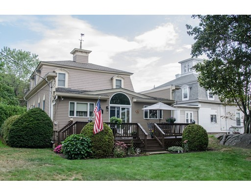 27 Spinale Road, Swampscott, MA 01907
