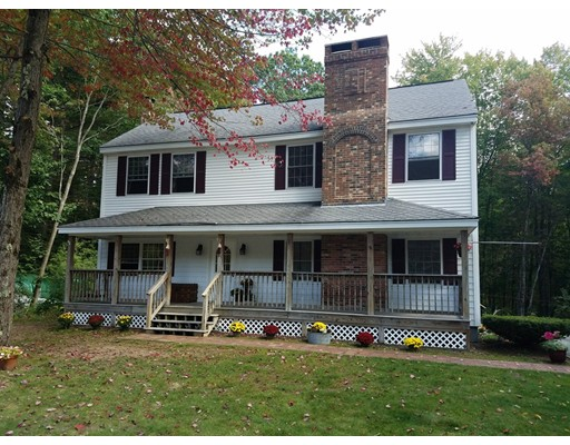 55 Woodlawn Street, Winchendon, MA