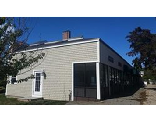 21 Lexington Avenue, Gloucester, MA 01930